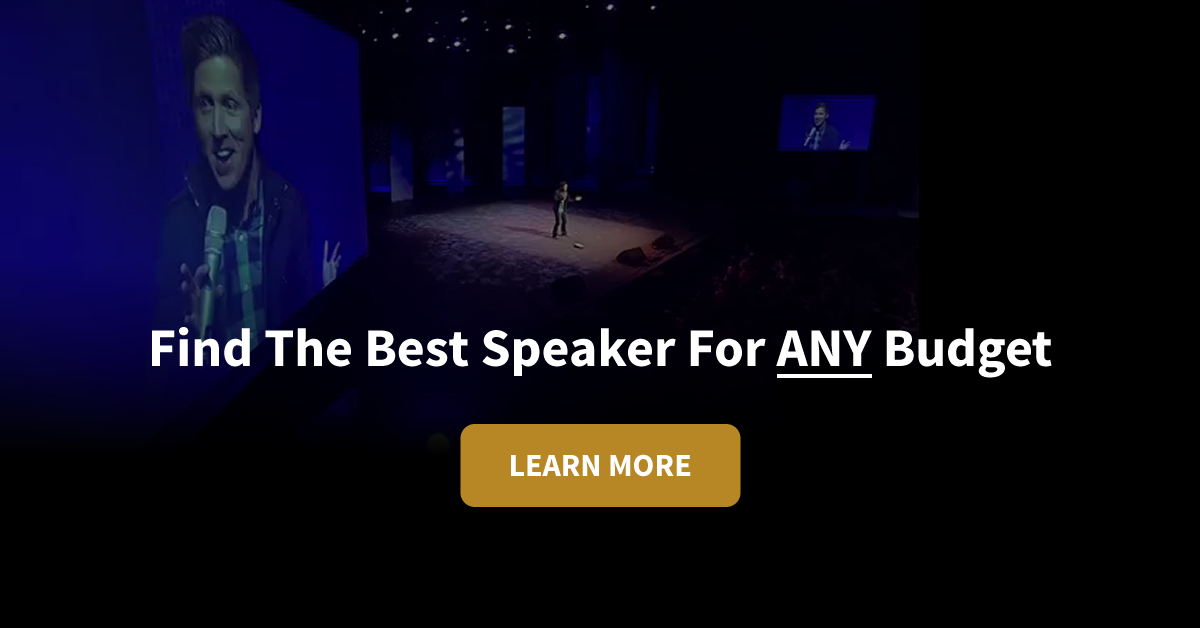 Top Youth Speakers Bureau: World's Best Youth Motivational